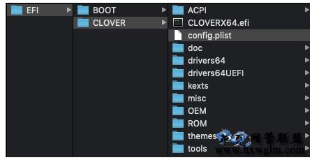 四叶草Clover文件夹结构功能+快捷键