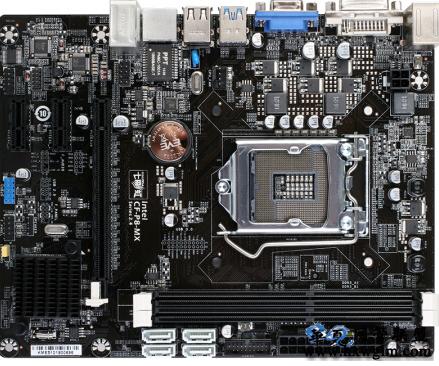 B75主板装usb3.0驱动蓝屏解决方案