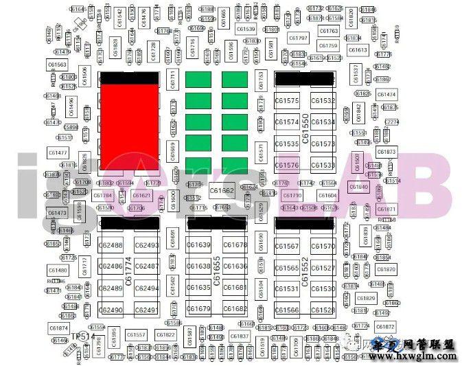 英伟达 RTX 3080/3090 崩溃可能与芯片背面的电容有关