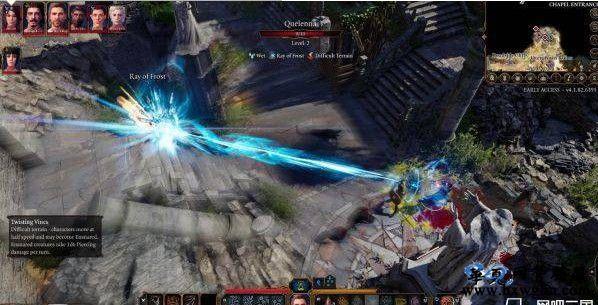 《博德之门3》WIN7运行游戏黑屏解决方法