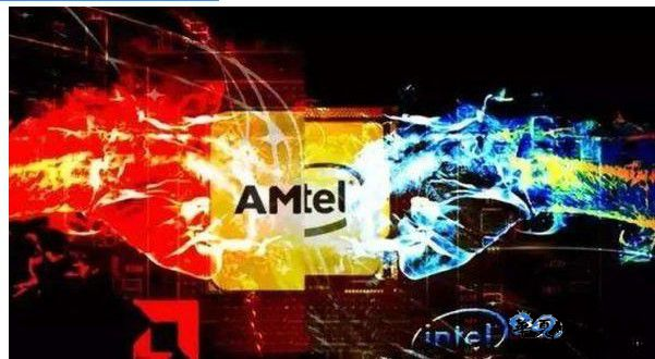 AMD核心多跑分高价格还便宜,为什么很多人还买intel呢?