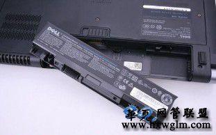 如何直接查看笔记本电池损耗的命令