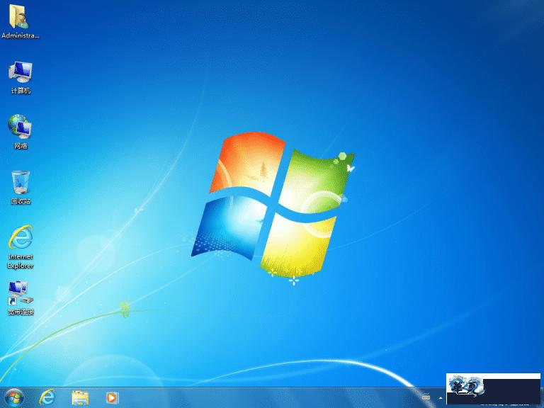 顽石【Y-OS】 Win7 SP1 x86&x64 纯净旗舰版v202101