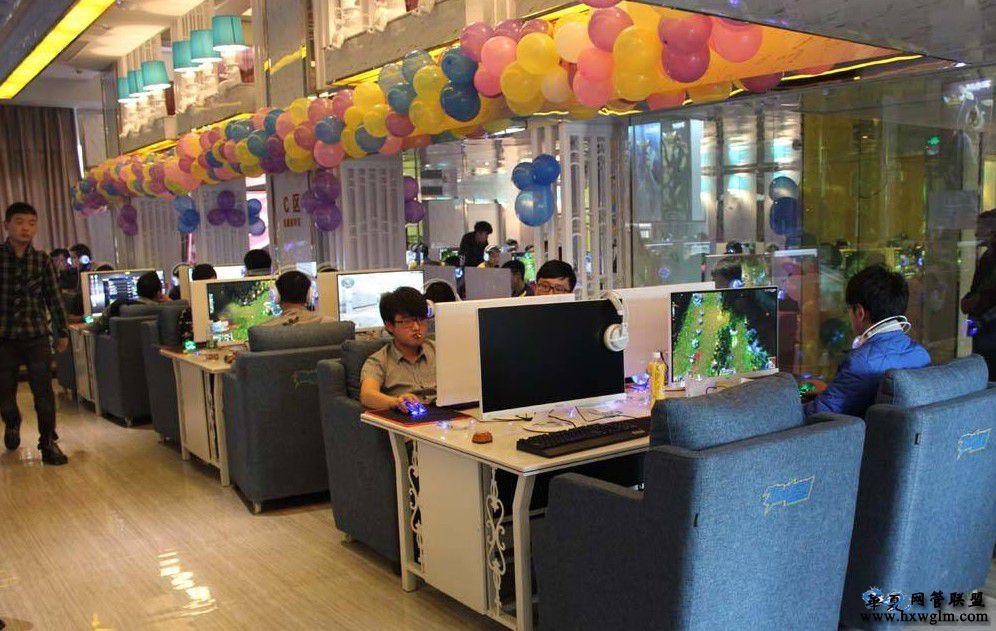 网吧行业无法改变屌丝经济的可能,想变身高大上,很难成功吧?